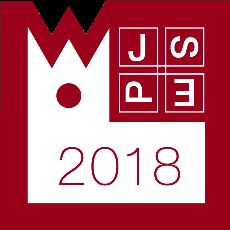 JSEP2018 Logo
